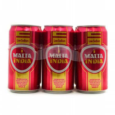 INDIA MALTA REGULAR 6-PACK