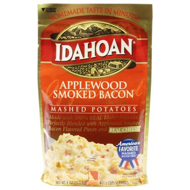 IDAHOAN APPLEWOOD SMOKED BACON