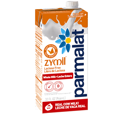 PARMALAT ZYMIL WHOLE MILK