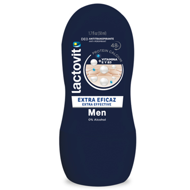 LACTOVIT DEOD. HOMBRE ROLL-ON