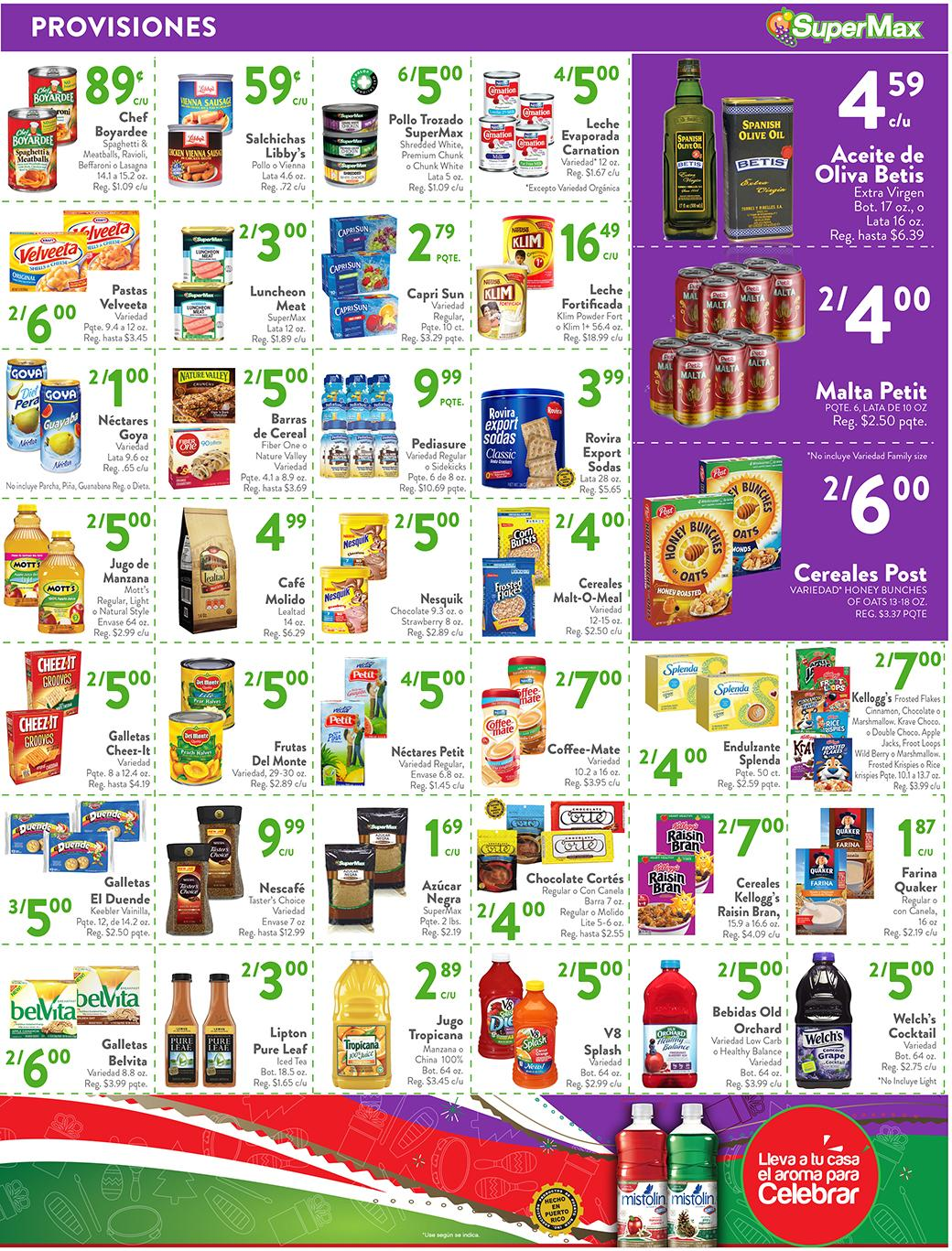 Shopper (13-Nov-2019 al 13-Nov-2019)