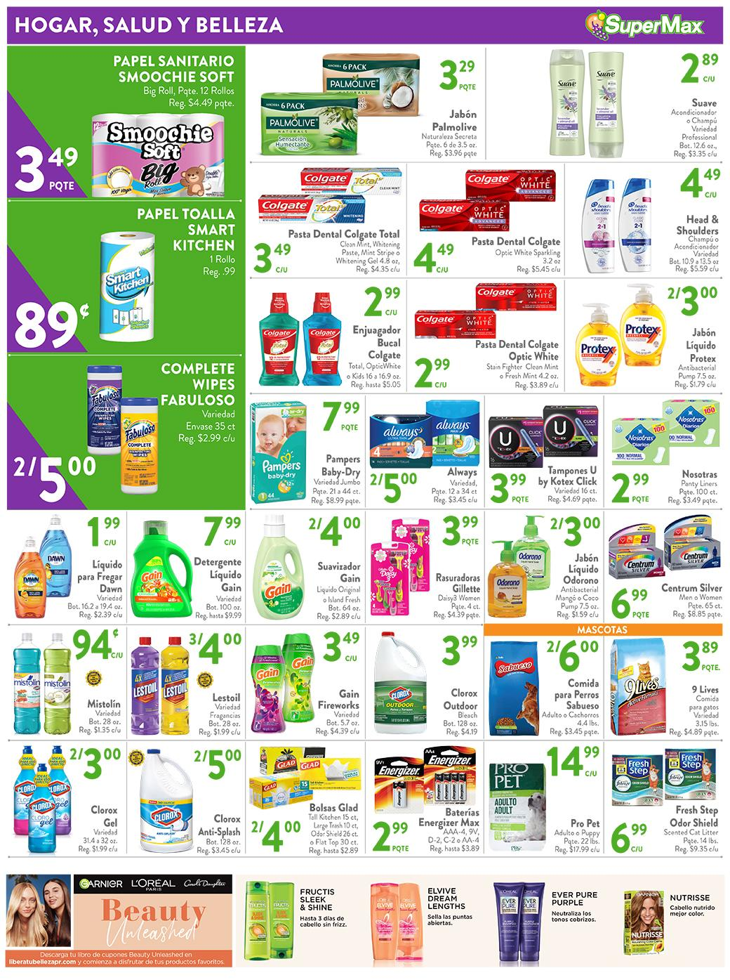 Shopper (15-Sep-2021 al 15-Sep-2021)